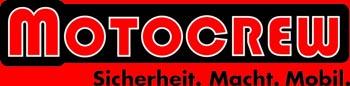 Logo Motocrew